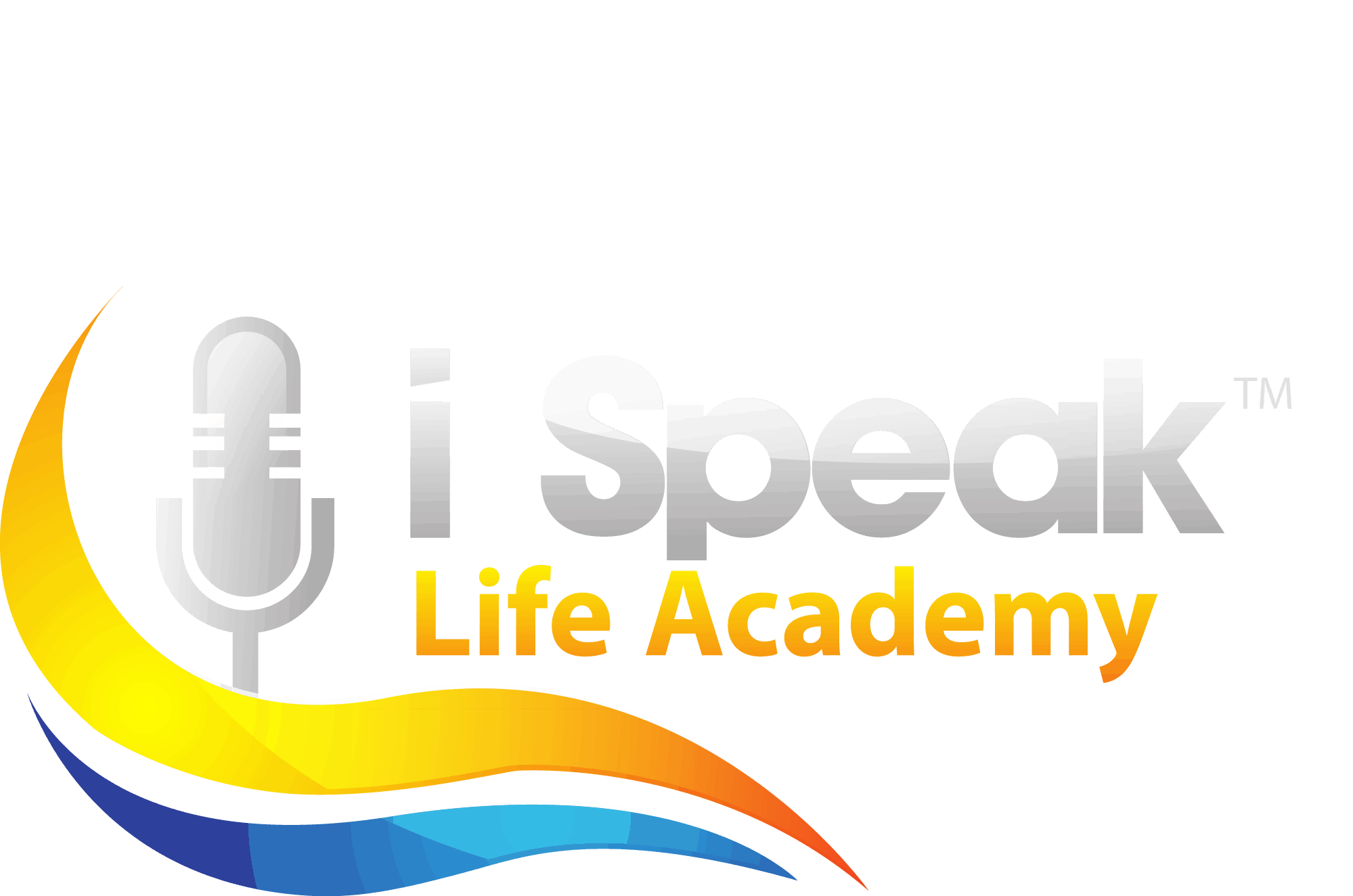 Dr. Jason Carthen: I Speak Life Logo