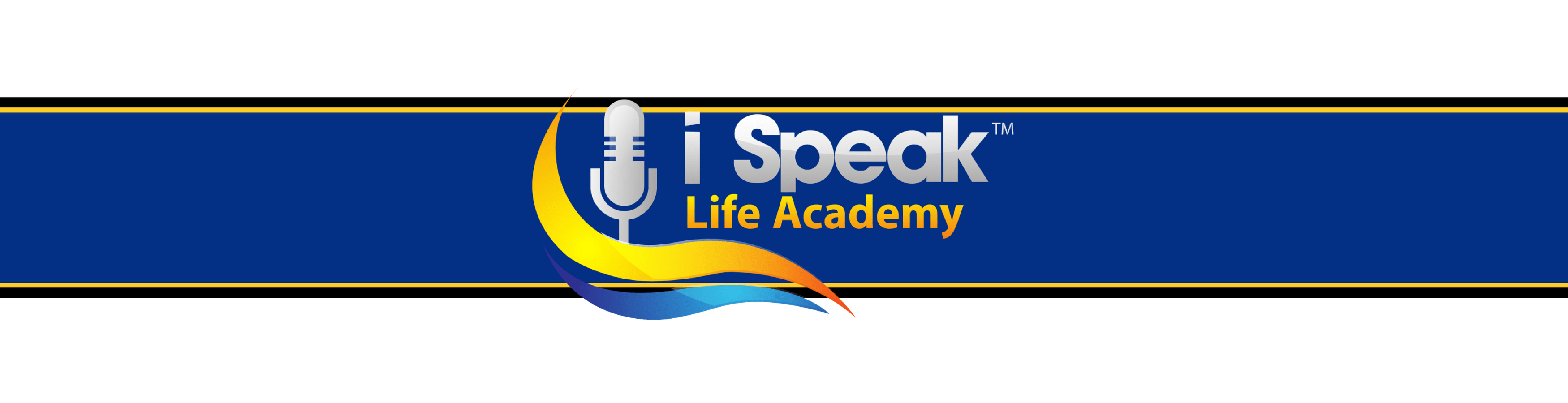 Dr. Jason Carthen: I Speak Life Banner