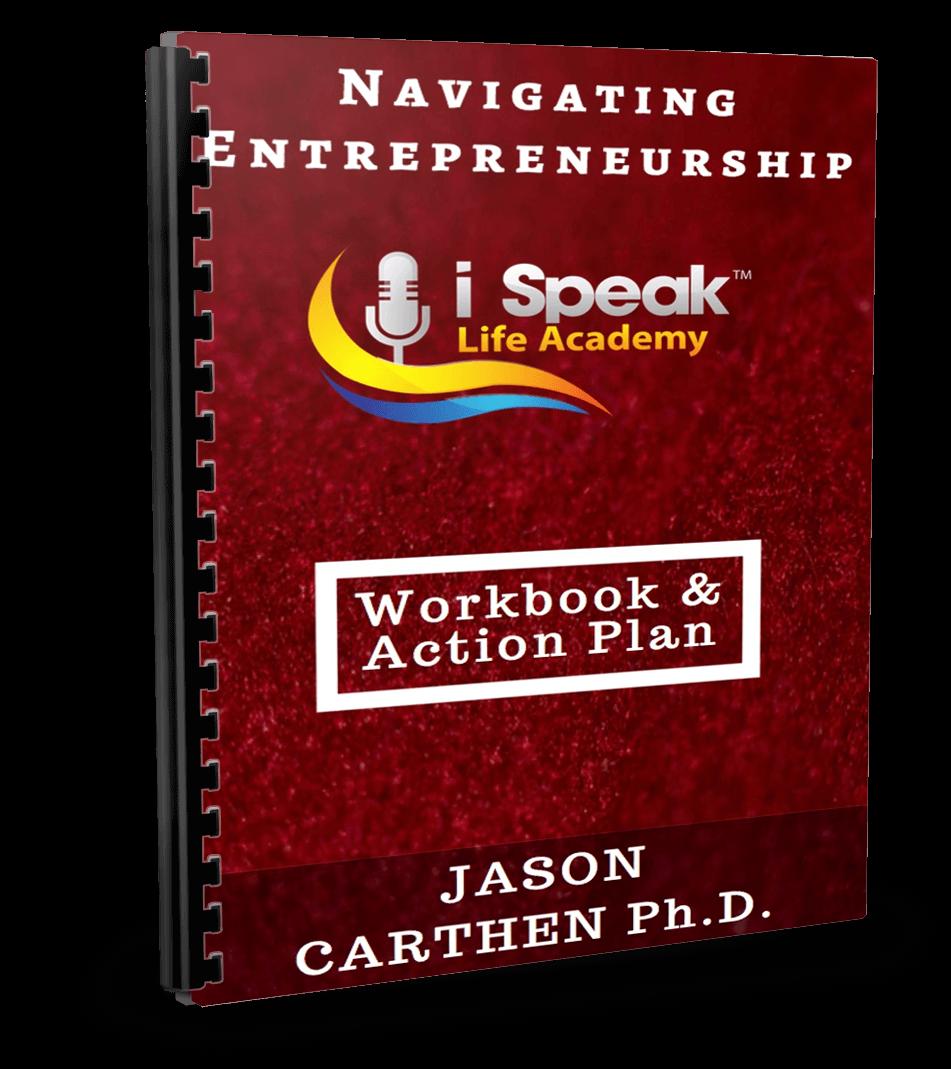 Dr. Jason Carthen: Strategy Guide